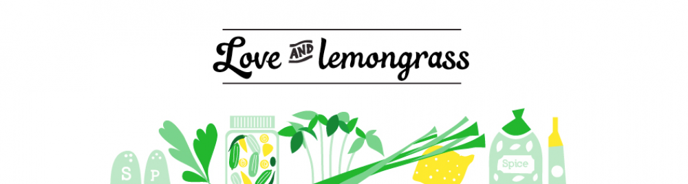 Love and Lemongrass